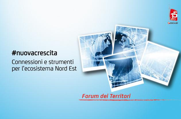 ITS MECCATRONICO AL FORUM #nuovacrescita UNICREDIT
