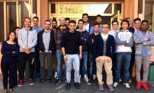 ok ITS 2016-17 Legnago