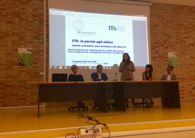 ITSMeccatronico ASS_Elena Donazzan