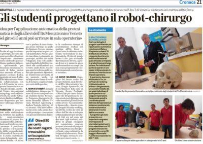 Il Giornale di Vicenza 7_6_17