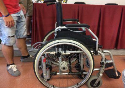 ITA Meccatronico veneto_Carrozzina supera ostacoli
