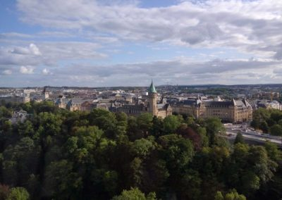Erasmus+ ITS Lussemburgo