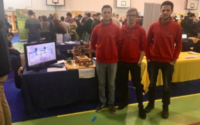 """Career day"" All'ITIS Marconi di Verona"