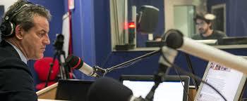 ITS MECCATRONICO VENETO SU RADIO 24