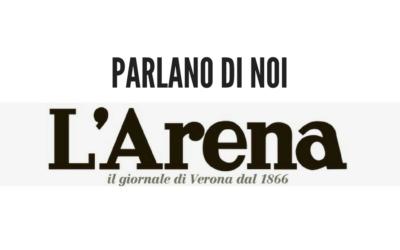 PARLANO DI NOI: L'ARENA DI VERONA 25/08/2018