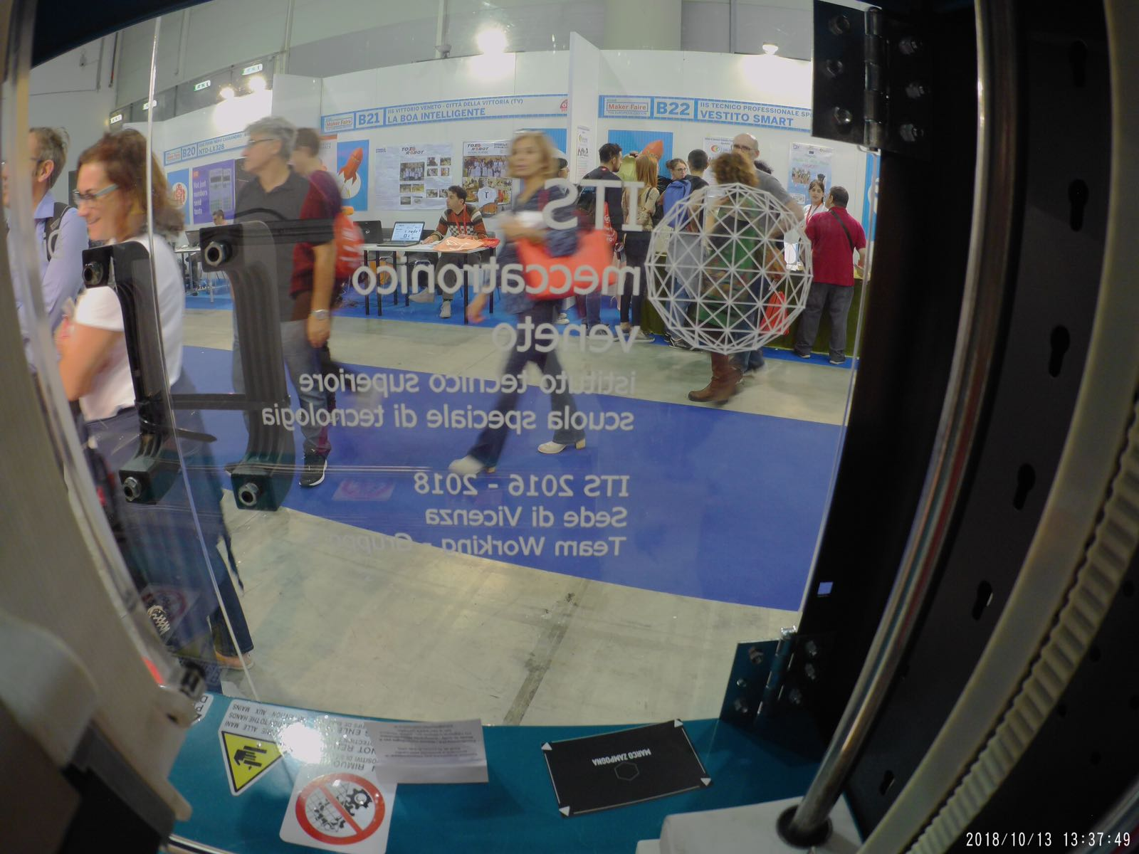 Maker Faire 2018_stand4