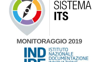 MONITORAGGIO NAZIONALE SISTEMA ITS INDIRE: ITS MECCATRONICO VENETO 4° CLASSIFICATO IN ITALIA