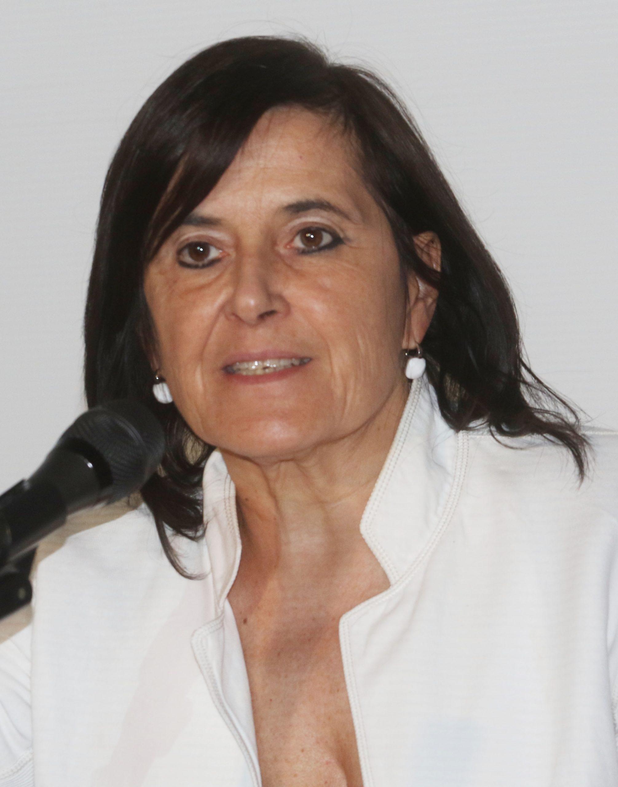 Maria Raffaella Caprioglio - Presidente UMANA