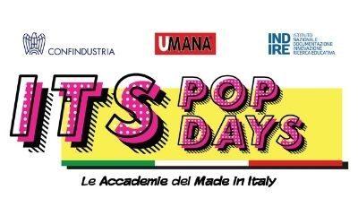 ITS POP DAYS: L'ITS MECCATRONICO VENETO C'È