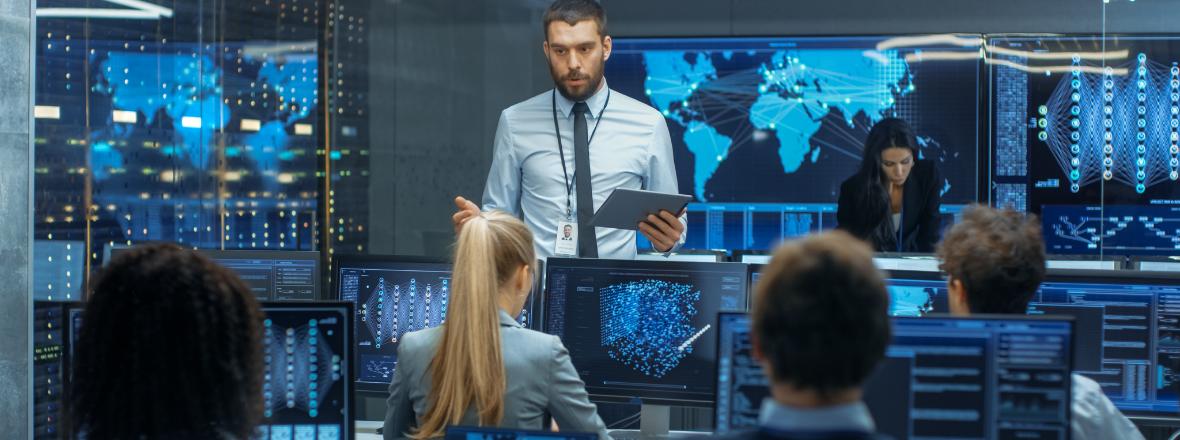 Corsi Data scientist e Machine learning