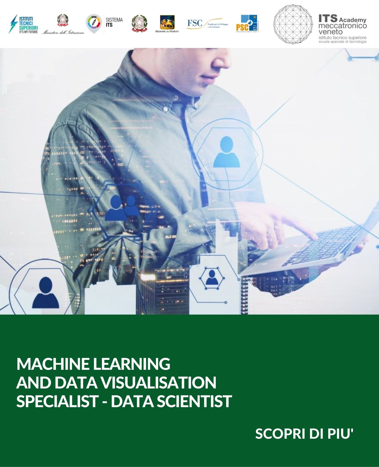 Machine learning & data scientist ENG