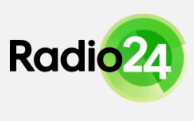 IL NOSTRO ITS A RADIO 24
